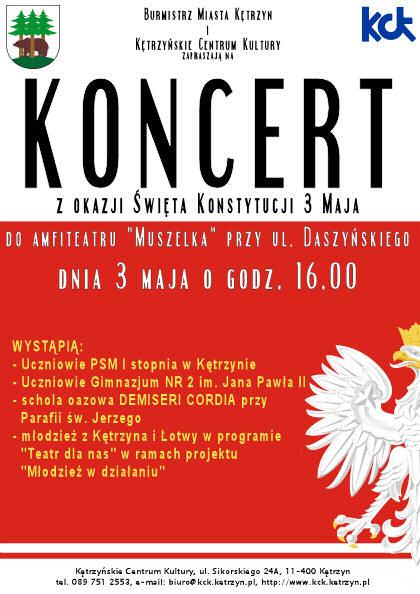 Koncert 3 Maja