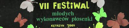 VII Festiwal Młodych Wykonawców Piosenki