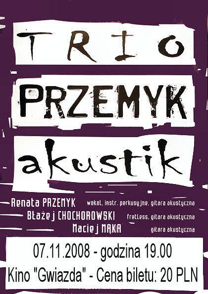 Koncert Renaty Przemyk