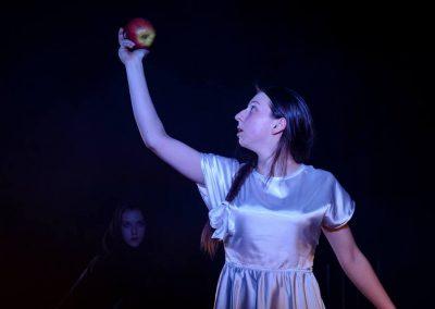 Izabela - spektakl