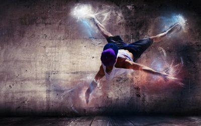 Nabór na zajęcia taneczne