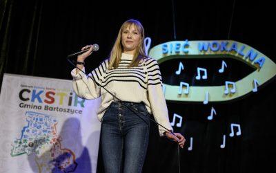 Dominika Siwek wśród najlepszych w ogólnopolskim konkursie!