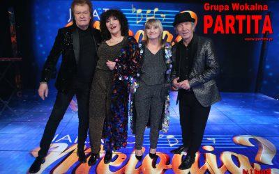 Muzyczne wspomnienia z zespołem Partita – zapraszamy!