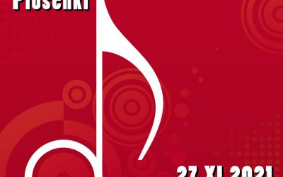 Weź udział w XVI Festiwalu Młodych Wykonawców Piosenki 2021